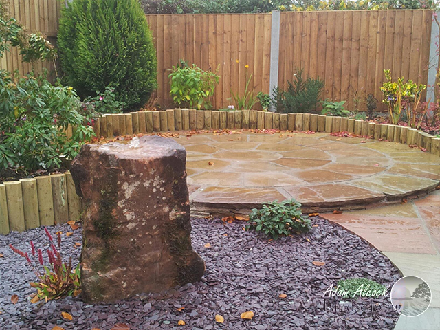 Garden Design 3