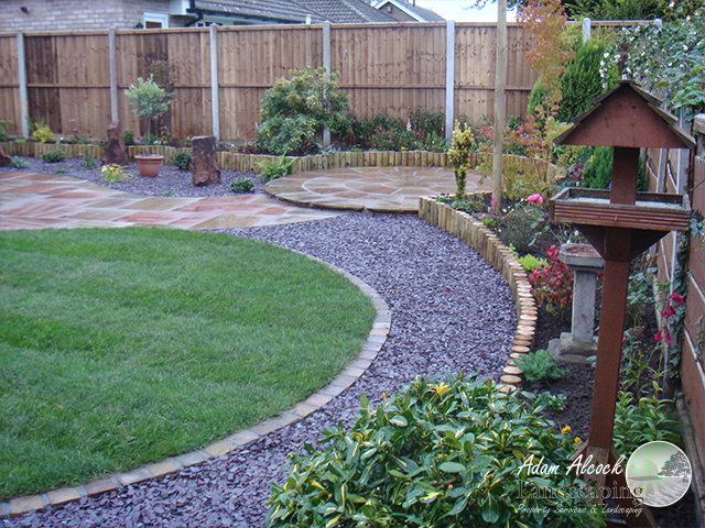 Garden Design 4