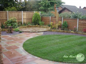 Garden Design 6