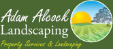 Garden Design & Landscaping | Staffordshire | Adam Alcock